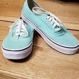 VANS Aqua shoes